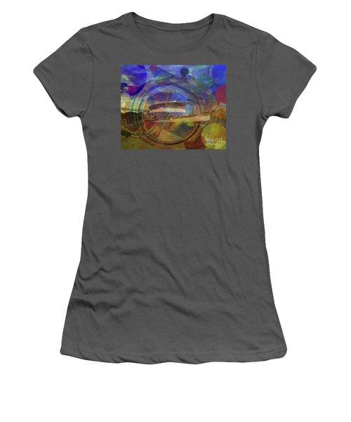 Desert Flower Women's T-Shirt (Junior Cut)