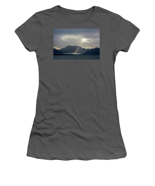Direction Women's T-Shirt (Athletic Fit)