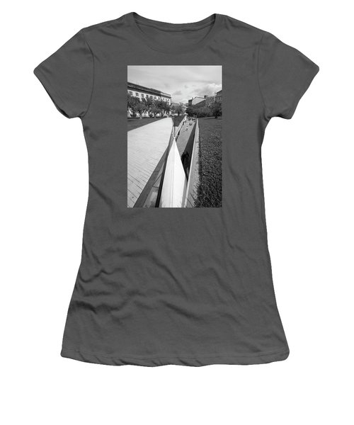 Dog Life Women's T-Shirt (Athletic Fit)