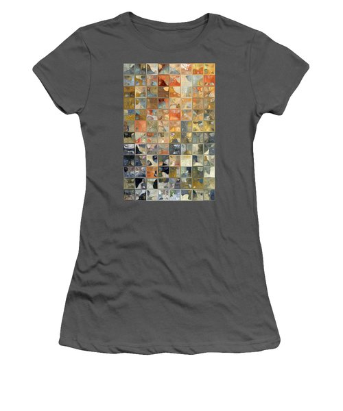 Don't Dream It's Over Women's T-Shirt (Junior Cut) by Mark Lawrence