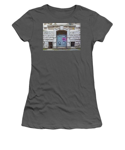 Doors Women's T-Shirt (Athletic Fit)