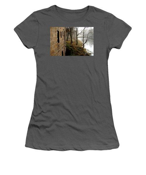 Early Morning Mist  Women's T-Shirt (Junior Cut)