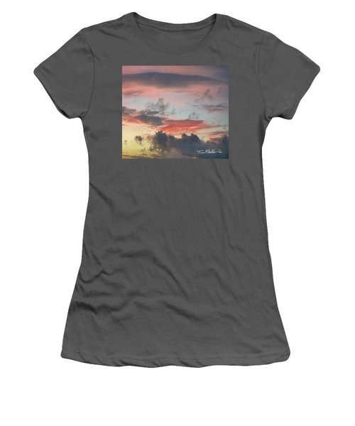 Elemental Designs Women's T-Shirt (Athletic Fit)