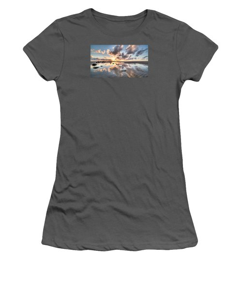 Elliott Calling #2 Women's T-Shirt (Junior Cut) by Brad Grove
