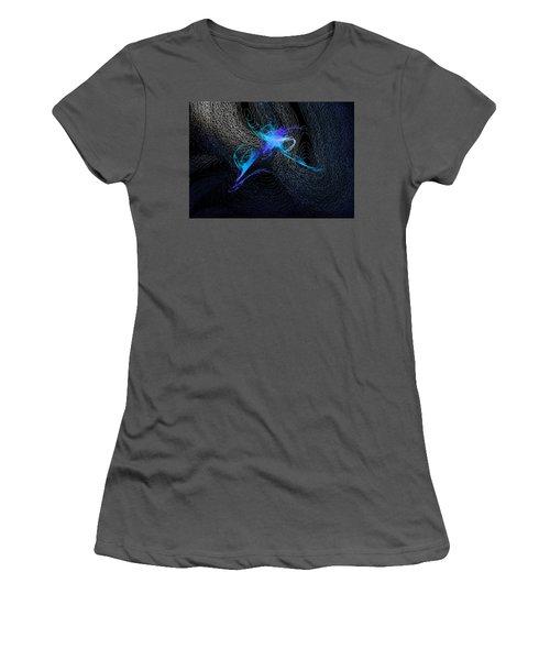 Emigrassem Women's T-Shirt (Athletic Fit)