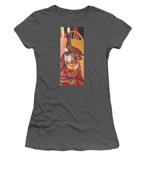 Enchant Women's T-Shirt (Athletic Fit)