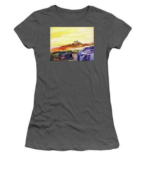Escape Women's T-Shirt (Athletic Fit)