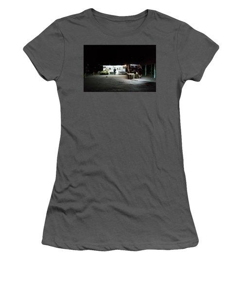 Evening Sales Women's T-Shirt (Athletic Fit)