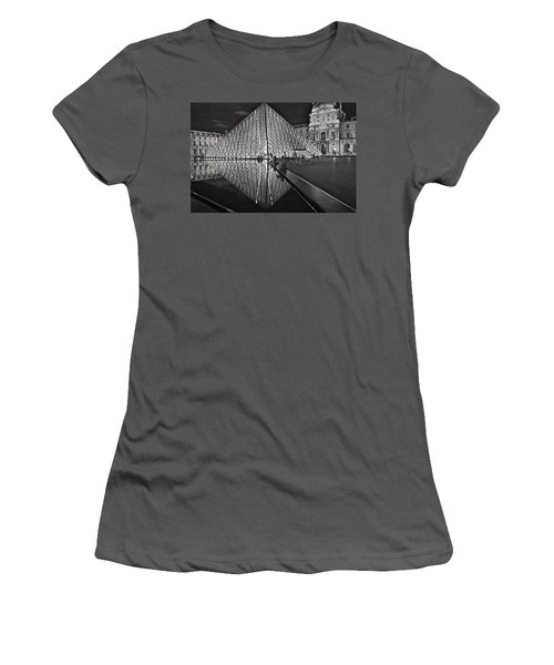 Women's T-Shirt (Junior Cut) featuring the photograph Every Day Life by Danica Radman