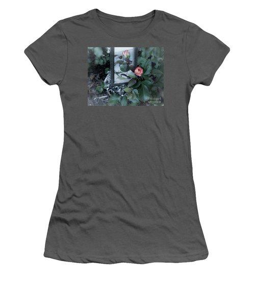 Fairytale Bliss Women's T-Shirt (Athletic Fit)