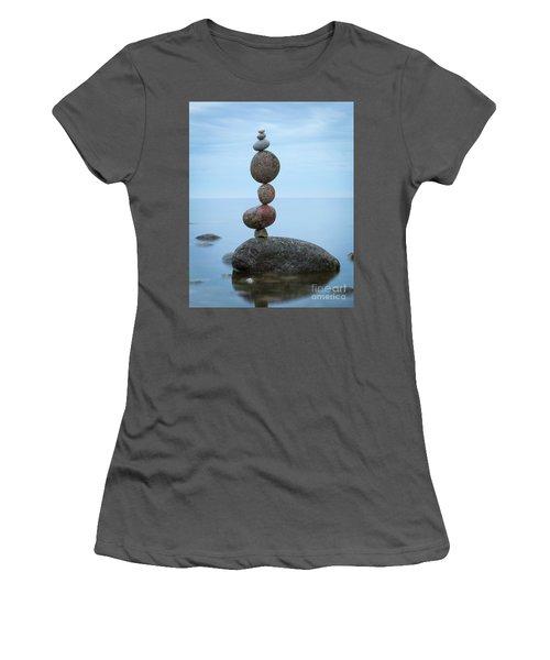 Fine Art Women's T-Shirt (Athletic Fit)