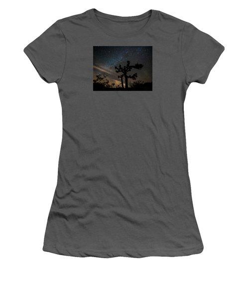 Flow  Women's T-Shirt (Athletic Fit)