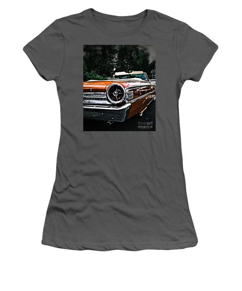 Galaxie Women's T-Shirt (Athletic Fit)