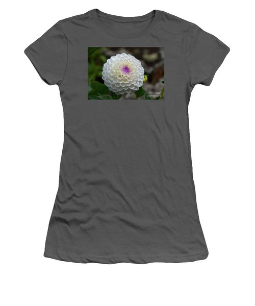 Gaylen Rose Dahlia 2 Women's T-Shirt (Athletic Fit)