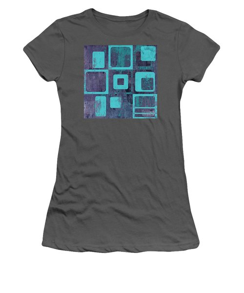 Geomix 02 - Sp06c6b Women's T-Shirt (Athletic Fit)