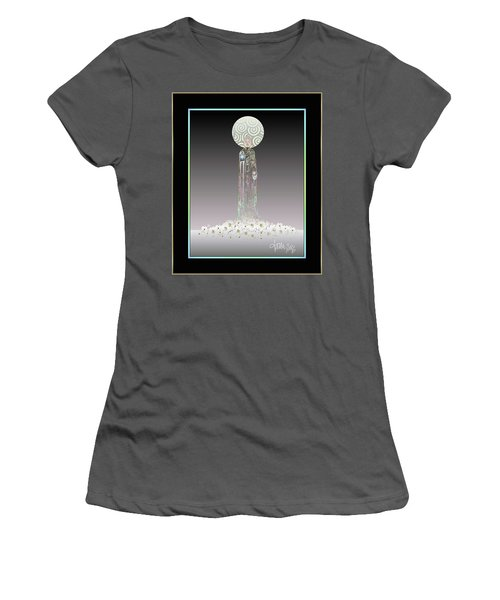 Gifts Of The Buddha II Women's T-Shirt (Athletic Fit)