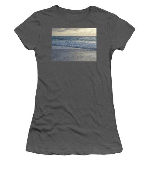 Glorious Sunrise Women's T-Shirt (Junior Cut) by Margaret Brooks