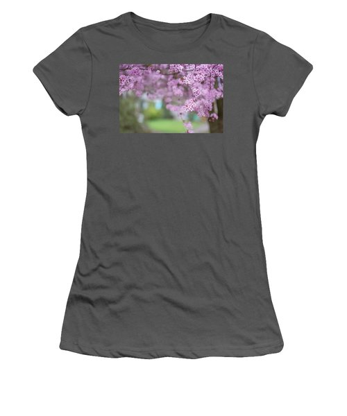 Going On A Limb Women's T-Shirt (Athletic Fit)