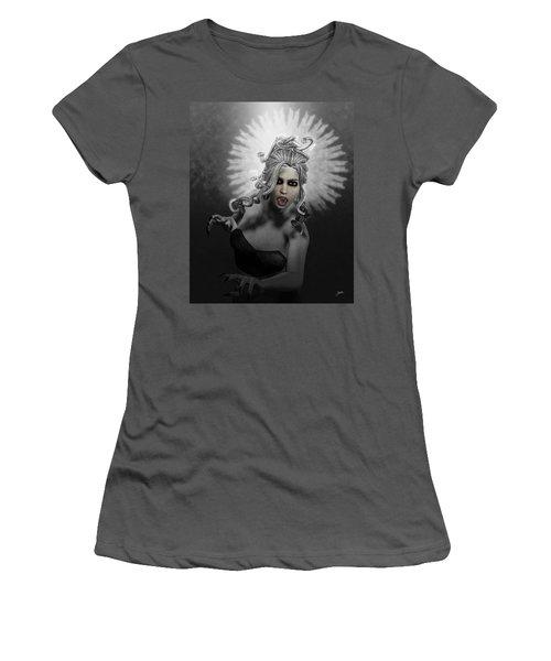 Gorgon Women's T-Shirt (Junior Cut)