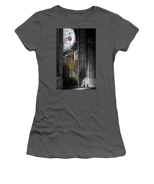 Granville Island Urban Enclave Women's T-Shirt (Athletic Fit)