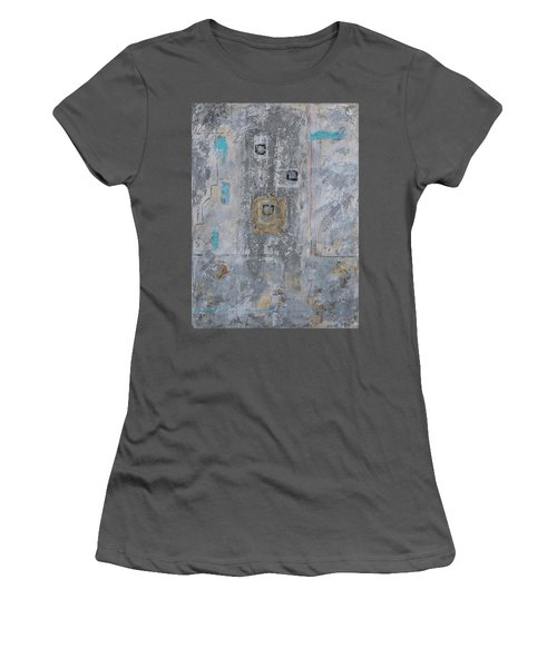 Gray Matters 11 Women's T-Shirt (Athletic Fit)
