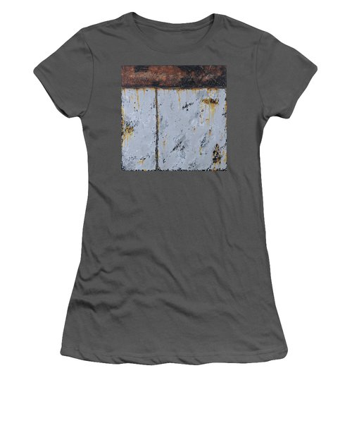 Gray Matters 14 Women's T-Shirt (Athletic Fit)