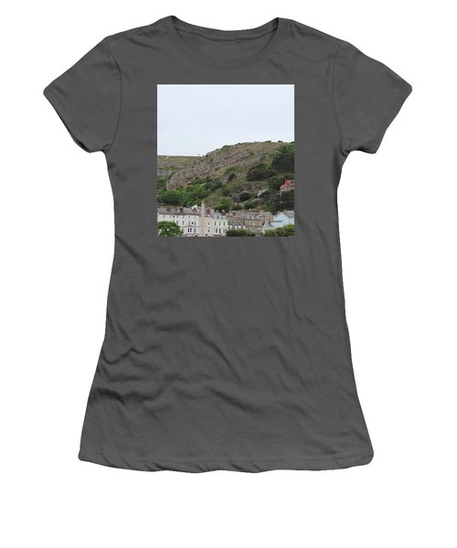 Great Orme Women's T-Shirt (Athletic Fit)