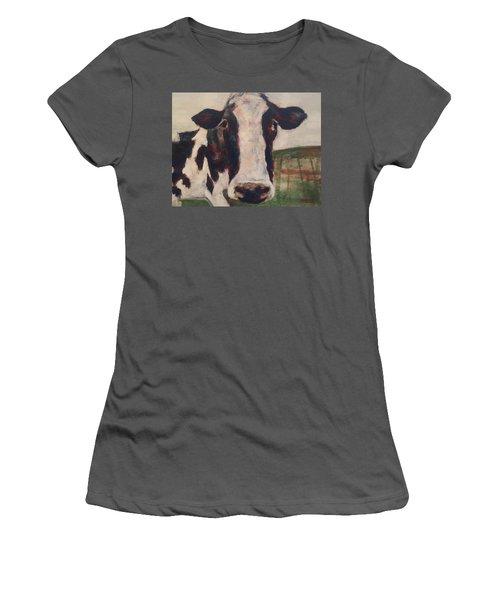 Harry Women's T-Shirt (Athletic Fit)