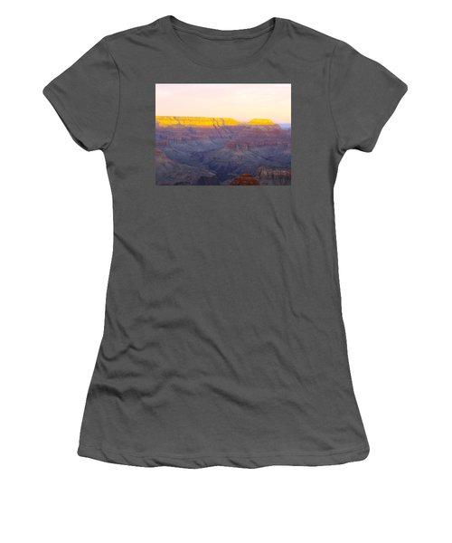 Hidden Treasure Women's T-Shirt (Athletic Fit)
