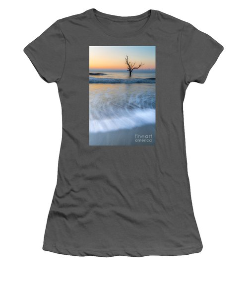 High Water Women's T-Shirt (Junior Cut)