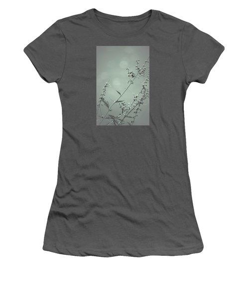 Hope Always Women's T-Shirt (Junior Cut) by The Art Of Marilyn Ridoutt-Greene