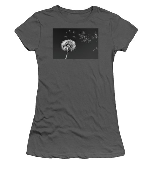 I Wish I May I Wish I Might Love You Women's T-Shirt (Athletic Fit)