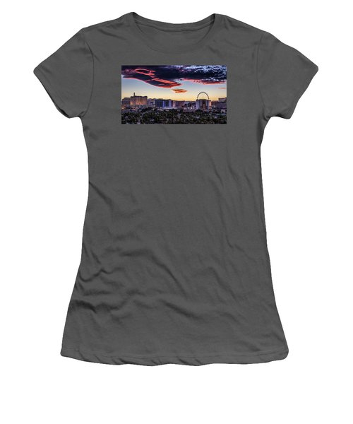 Independence Day Women's T-Shirt (Athletic Fit)