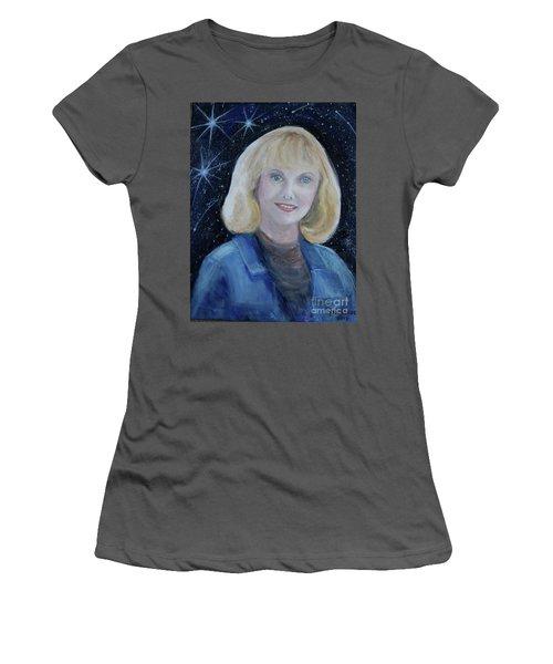 Inner Self Women's T-Shirt (Athletic Fit)