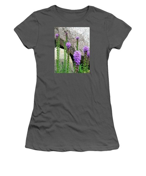 Inspired Women's T-Shirt (Athletic Fit)