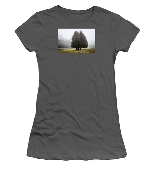 Isolation Women's T-Shirt (Junior Cut) by Celso Bressan