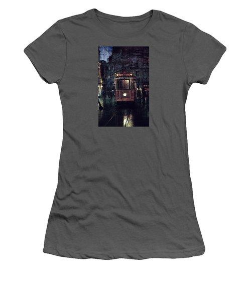 Istanbul Women's T-Shirt (Junior Cut)