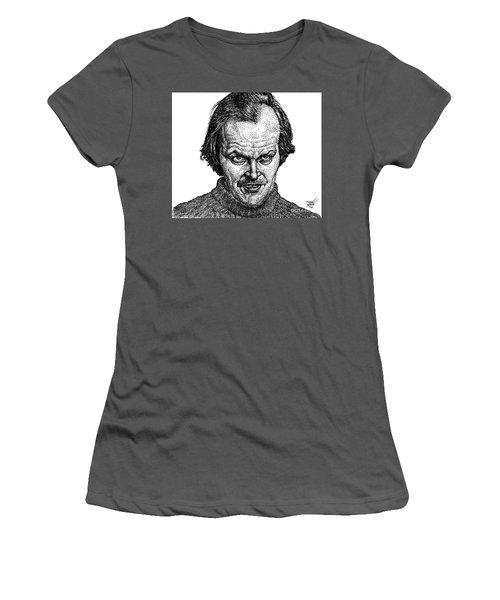 Jack Women's T-Shirt (Athletic Fit)