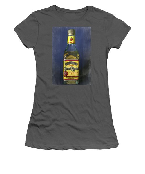 Jose Cuervo Tequila Women's T-Shirt (Athletic Fit)