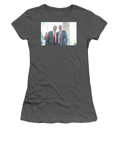 ken Women's T-Shirt (Athletic Fit)