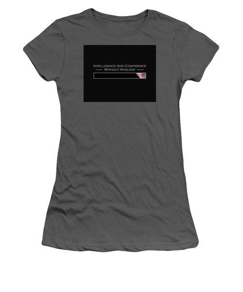 Kimani 1-3-112 Women's T-Shirt (Athletic Fit)