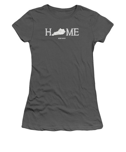 Ky Home Women's T-Shirt (Athletic Fit)