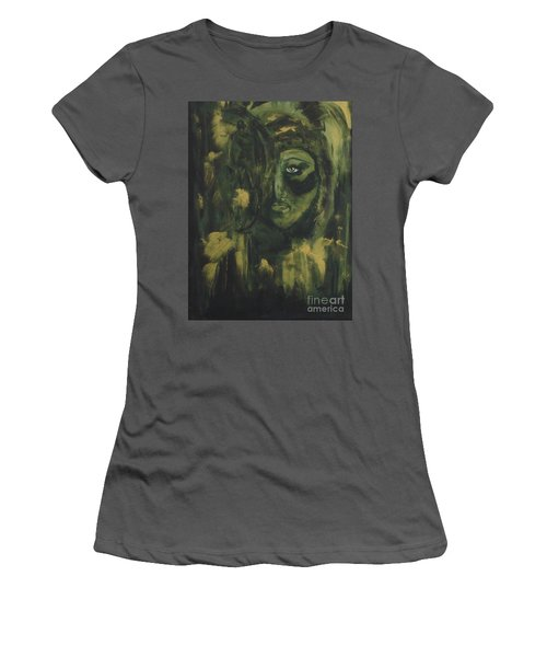 Lady Ivy Women's T-Shirt (Athletic Fit)