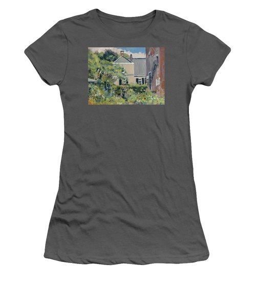 Landgoed Poelwijk Gendt Women's T-Shirt (Athletic Fit)