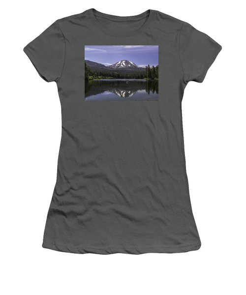 Last Day Of Spring Women's T-Shirt (Athletic Fit)