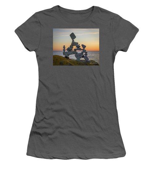Lattjo Lajban Women's T-Shirt (Athletic Fit)