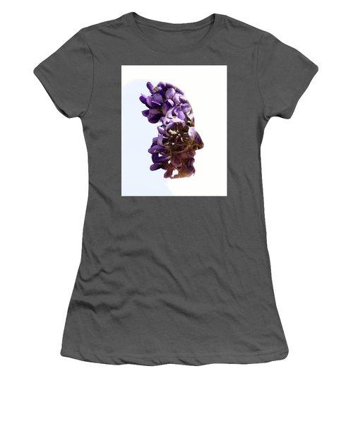 Laurel Girl Women's T-Shirt (Athletic Fit)