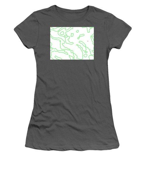 Lemario Women's T-Shirt (Athletic Fit)
