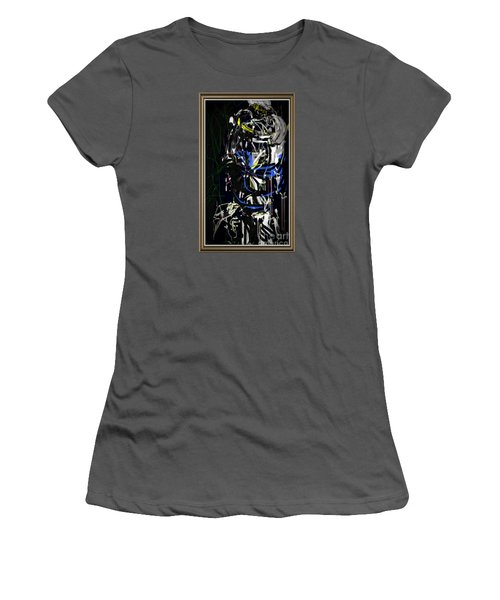 Let Love Be No Illusion Women's T-Shirt (Athletic Fit)