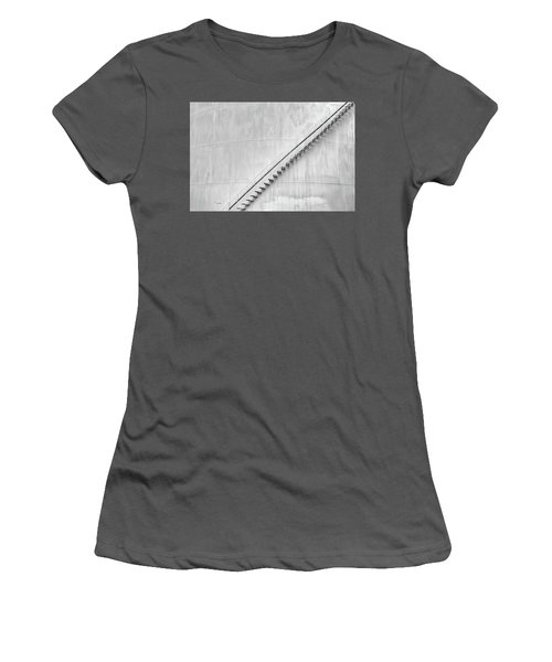 I'm Ready To Go Women's T-Shirt (Athletic Fit)